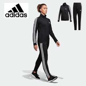 NWT ADIDAS Women's Track Suit Jacket & Pants Set